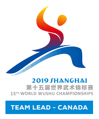 Golden Glory | 2019 World Wushu Championships