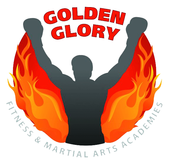 Golden Glory Martial Arts Logo