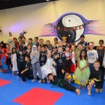 Halloween_party_martial_arts_school
