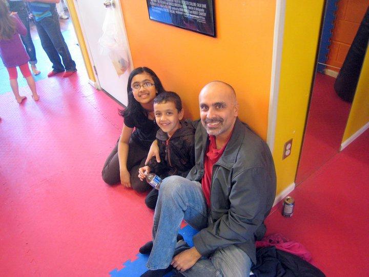 karate_family