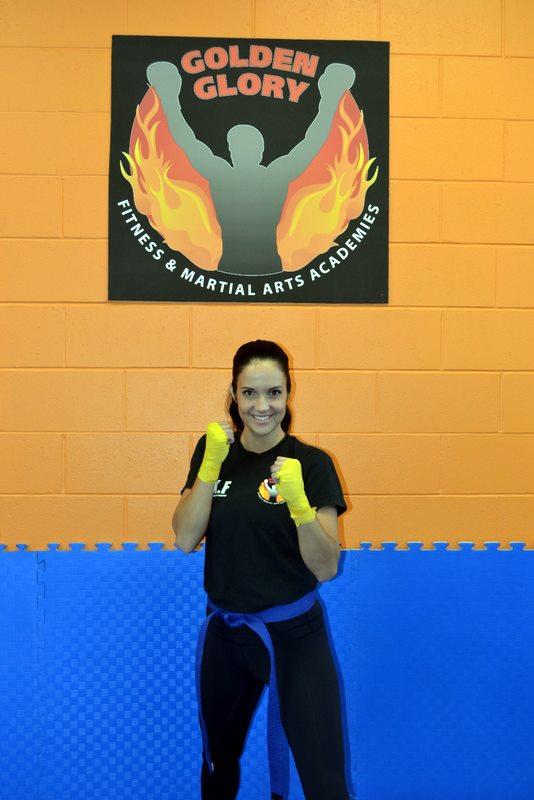 kickboxing_student